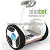 NEW Ninebot 2 wheel standing auto rickshaw for sale