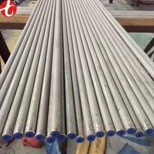 High quality EN 1.4541 WELDED Stainless steel pipe 1 kg price tube China Supplier