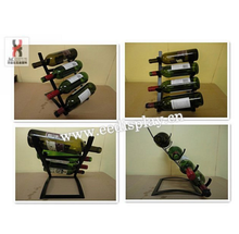 wine spirit drink for public house / liquor display stand / alcohol display holder