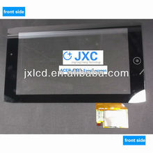 For ACER A10 Touch Screen Digitizer Tablet PC 7 Inch Repair Parts