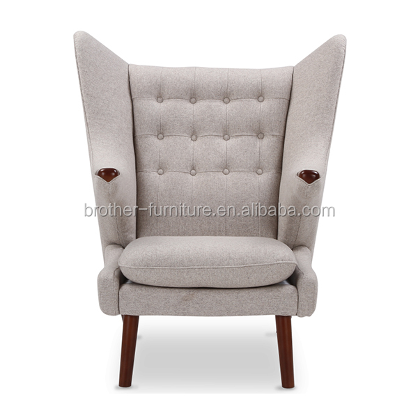 living room furniture factory leather sfoa from chinese supplier