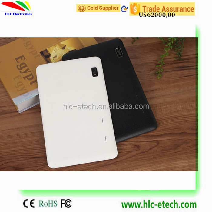 Factory Customized/Wholesale A33 Quad Core Android 4.4 1024*600 Cheapest 10 inch PC Tablet