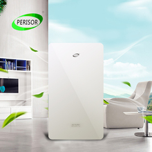 Chinese supplier modern silent app control aroma stream air purifiers plasma