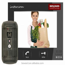 office furniture system office intercom video door phone system with 4 wires