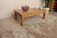 ThineThing modern appearance small low coffee table