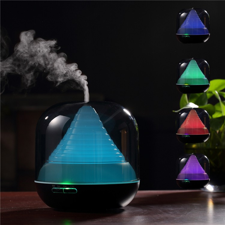 diffuser essential oil 2017 12V 300ML scent diffuser machine