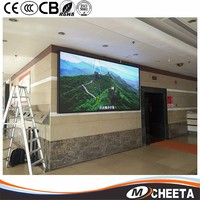 HD smd led display indoor/ p3 p4 p5 p6 led display modules/ video outdoor smd led billboard p4