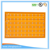 Low Pricing Strategy 94v0 pcb FR4 Halogen Free fpc1020