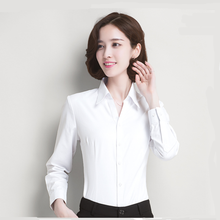 Custom formal front office uniforms for ladies