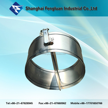Volume Control Damper volume control air duct damper air damper