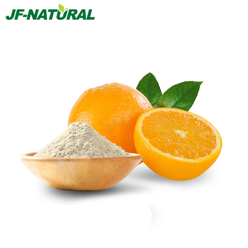 100 natural water soluble Orange concentrate powder
