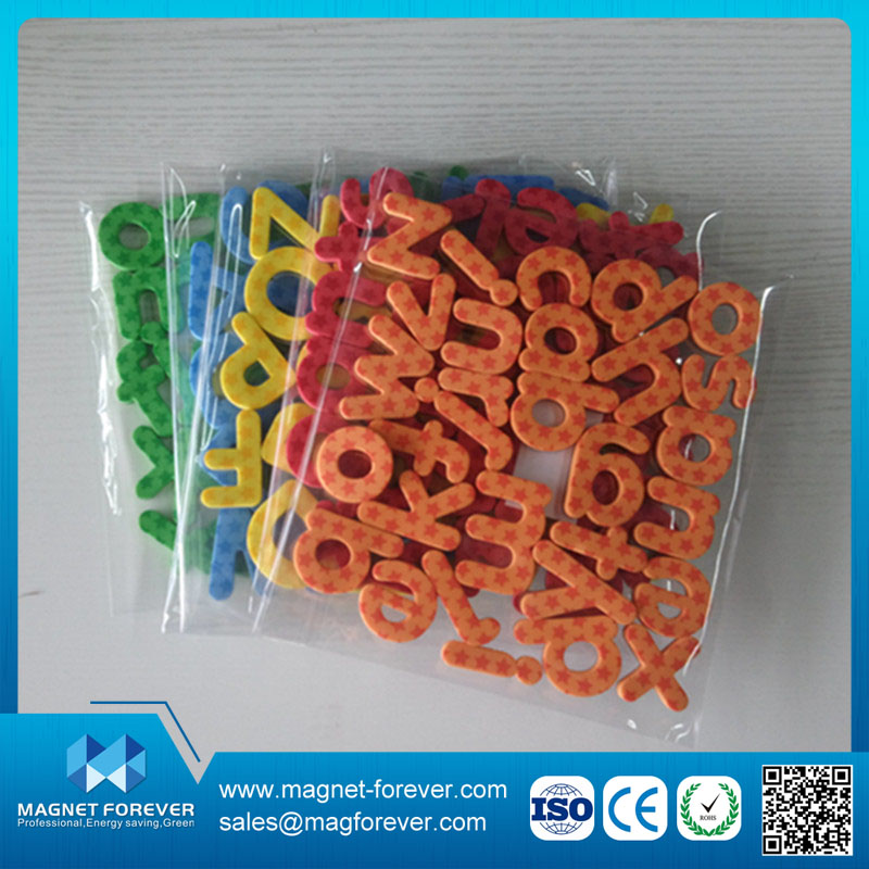 magnetic alphabets letters children educational toys for children