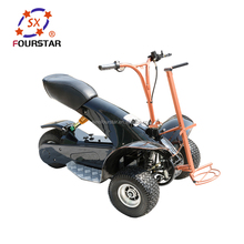 Cheapest Golf Cart for Sale China Trike Buggy Single Seat Electric Golf Cruiser Popular Utility golf cart SX-E0906