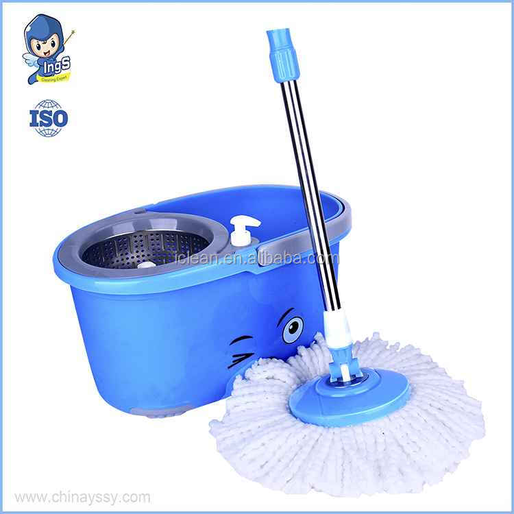 New Design Bucket Mop as seen on tv With Low Price