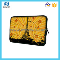 Colorful cheap neoprene laptop sleeve wholesale for men