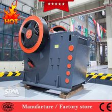 10 to 1000tph hand operated jaw crusher, toggle jaw crusher, guangzhou stone jaw crusher