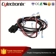 OEM ODM ROHS ISO Wire Loom, Wire Cable Assembly & Wiring Harness Manufacture