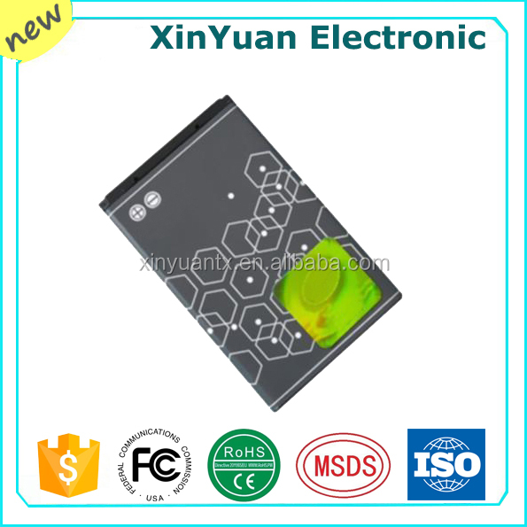 shenzhen low price lithium battery BL-4C for Nokia 2690 6100 X2 8208 7200 3500C 6088 2220s C2-05 X2-00 X3-01