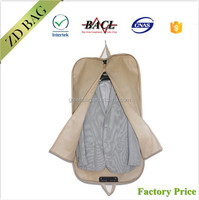Eco-friendly non woven polypropylene garment bags