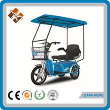 automatic 3 wheel tricycle motorcycle with roof for sale