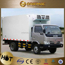 DONGFENG 4 ton ice cream vans