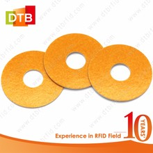 DTB 13.56MHz Waterproof RFID Mini NFC CD Tag