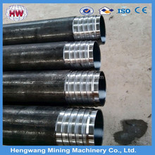 china factory crude oil pipe, oil well pipe,oil drilling pipe