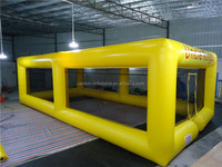 Inflatable Batting Cage for Batting Cages