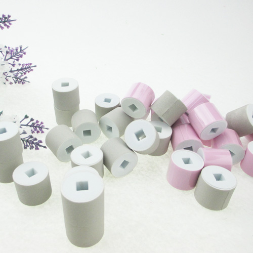 custom removeable smooth and shine roller manufactory