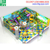 children's indoor play center park,kids indoor playground for sale