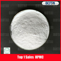 hydroxypropyl methyl cellulose binder hpmc as tile adhesive