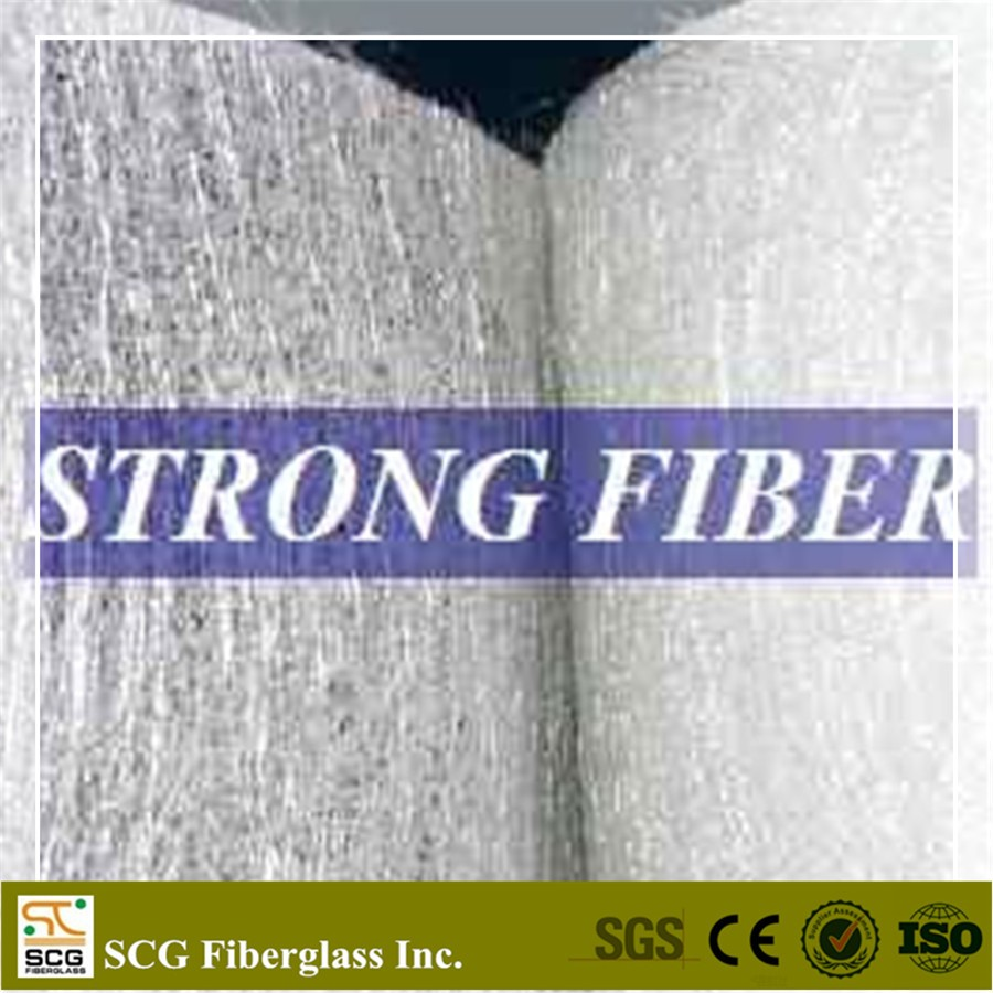 Hot sales glass fiber CSM for cooling tower