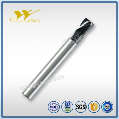 4 Flute Stub Length Milling Cutter for Stainless Steel Milling