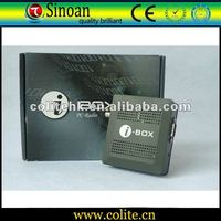 Ibox HD Box Receiver/Ibox Dongle For Azbox Evo Xl,Support Nagra 3 South America