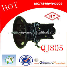 QJ805 Auto Spare Parts Gearbox Transmission