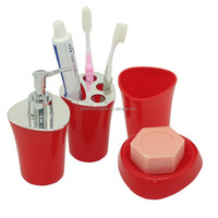 Novel plastic bathroom accessory manufacturer