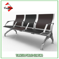 Tianzuo 2015 New Design Waiting Chair for Public Areas Airport Hospital Office