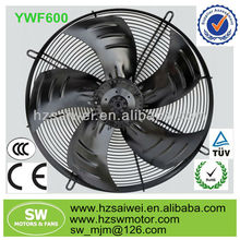 YWF6D-600 External Axial Fan Motor For Air Conditioner
