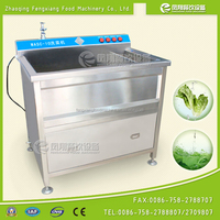 Full Automatic Industrial Ozone Minitype Vegetable And Fruit Cleaner/ Bubble Washing Machine (Skype: fengxiangrose@outlook.com)