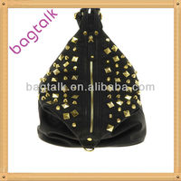 Shining Ladies Fashion Backpack Reflector