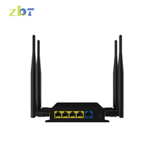 good quality 3g 4g wireless lte wifi modem router with sim card slot