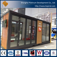 High Quality easy assembly Portable House /container