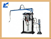 Jinan Two Component Silicone Mixing Machine