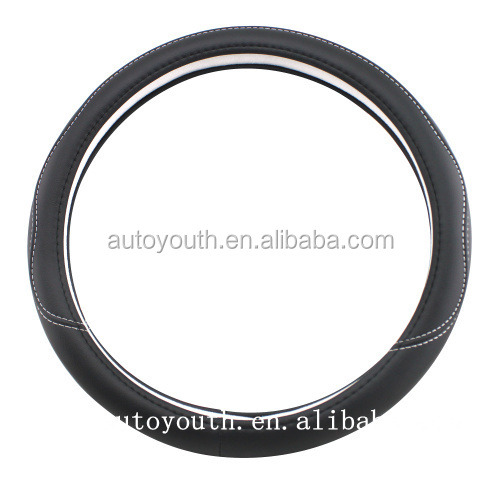 Steering wheel covers leather TEC