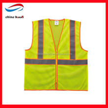 hi vis clothing motorcycle protective clothing workwear safety vest 3m high visibility tape