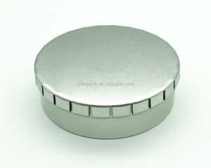 mini mint metal tin box