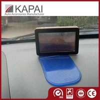 Leading Material Non-Slip Cars Dashboard Gel Mat Dash Sticky Pads