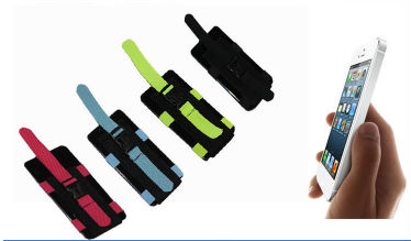 Hotsales Waterproof Jogging Running Arm Bag For IPhone4S 5 5C 5S Note2 Case Outdoor