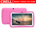 7 inch IPS Touch Screen WIFI Quad Core Low Price Android Kids Tablet