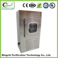 2015 alibaba china Pharmaceutical factory purification clean pass box